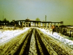 Chrzanów 1979 Budowa autostrady A-4