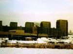 Chrzanów 1979 Osiedle Północ