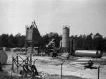 Chrzanow-1981 Oczyszczalnia ścieków