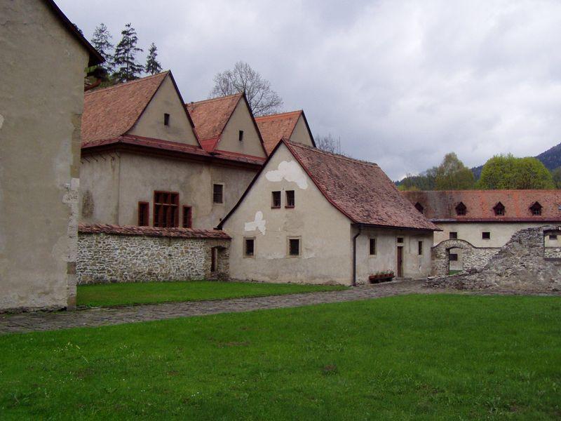 Czerwony Klasztor – Červený Kláštor