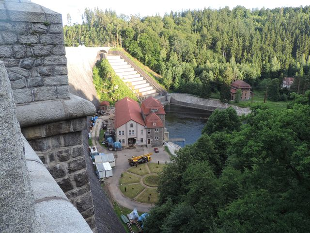 Zapora Plichowice