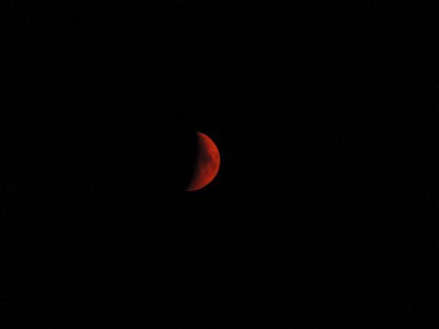 Księżyc nad Serwami