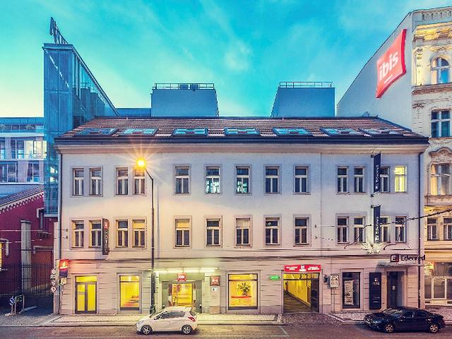 Hotele Praga – odpocznij w luksusowych warunkach w jednym z hoteli AccorHotels.