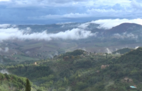 Le Balze Volterra