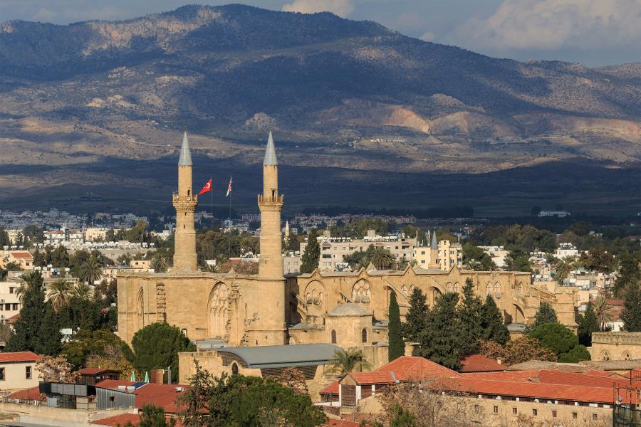 Nikozja