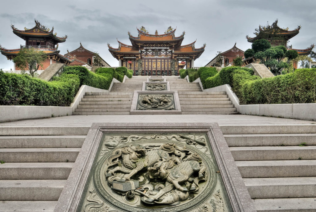 Jedziesz do Chin? Sprawdź, co koniecznie trzeba tam zobaczyć