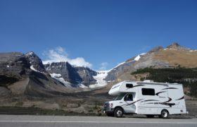 Zalety podróżowania kamperem