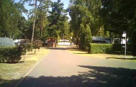 Camping nr 41 AMBRE w Łebie